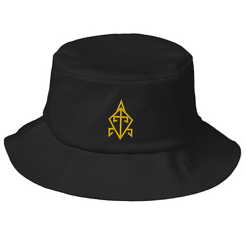 LoveFuturistic | Old School Bucket Hat