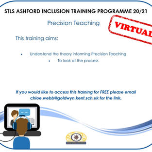 Precision Teaching