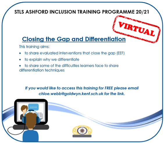 Closing the Gap Flyer.png