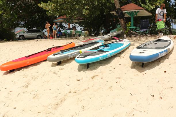 Ms. Joy's Hardwood Bar, Paradise Beach