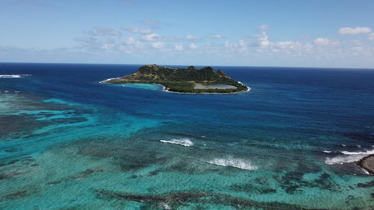 Saline Island