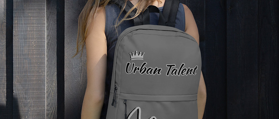 Urban Talent Backpack