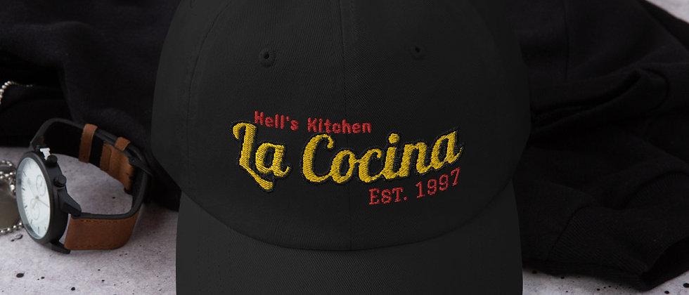 La Cocina Dad hat