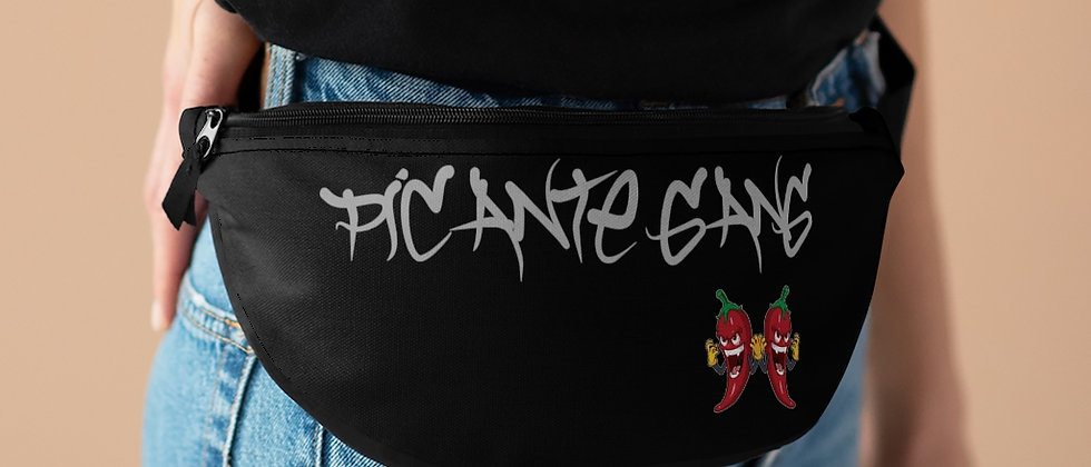 Picante Gang Fanny Pack