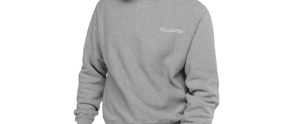 """Urban Talent """" Talented"""" Champion Sweatshirt"""
