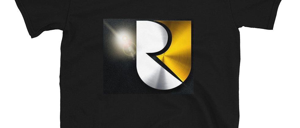 Raiko Jam Short-Sleeve Unisex T-Shirt