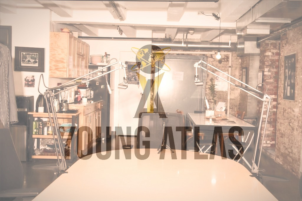 Young Atlas Productions
