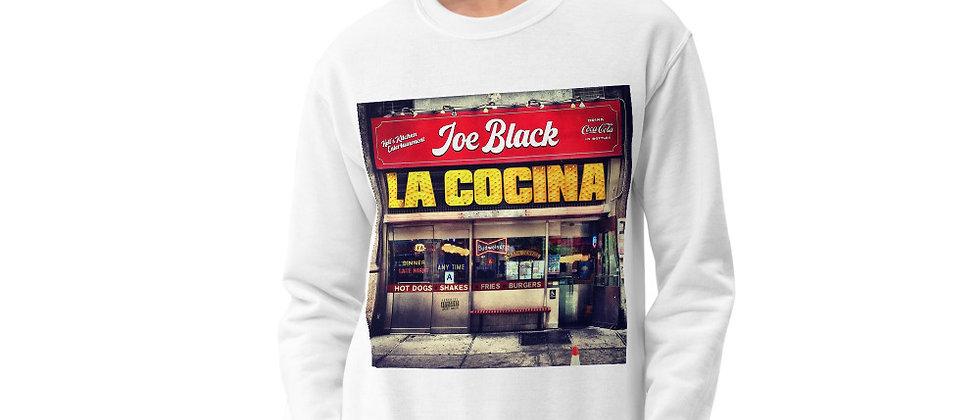 La Cocina Unisex Sweatshirt