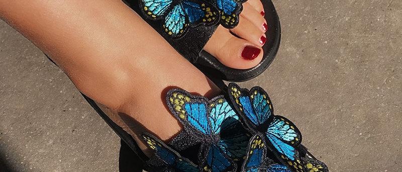 Bohemian Summer Sandals