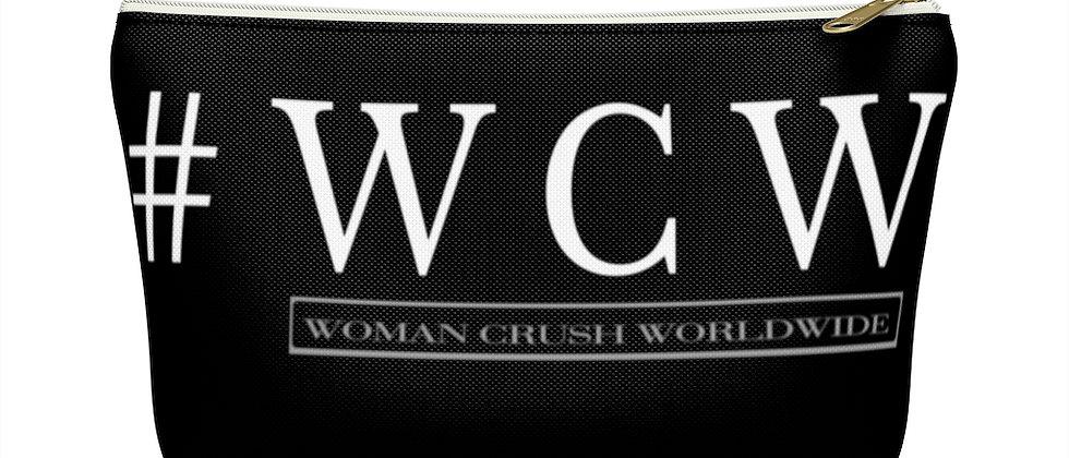 # WCW Accessory Pouch w T-bottom