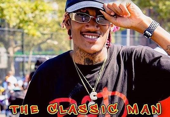 Classic Man 💎🎥🕺🏽🔥🎬🐐