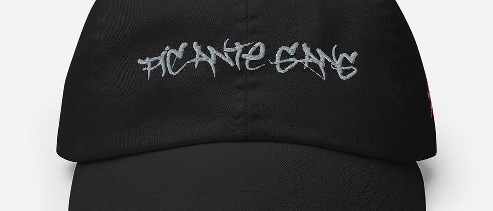 Picante Gang Champion Dad Cap