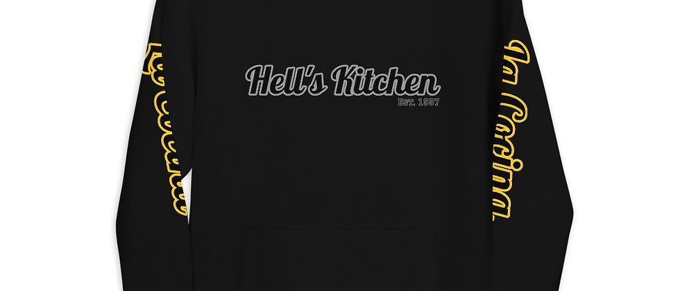 La Cocina Unisex Hoodie