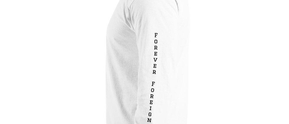Forever Foreign Men's Long Sleeve Shirt