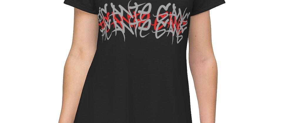 Picante Gang T-Shirt Dress
