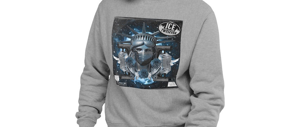 Ice Two Seven Champion Sweatshirt