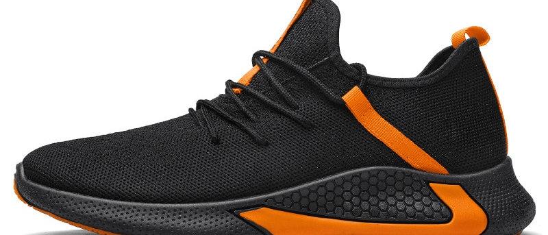 Sneakers Men's Breathable,  Non-Slip, Comfortable