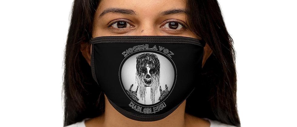 Alibaba Mixed-Fabric Face Mask