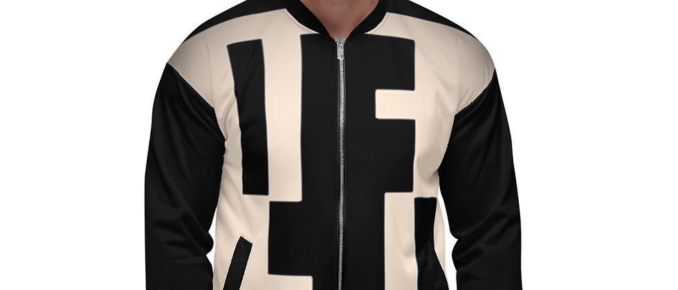 Moreno ITF Unisex Bomber Jacket