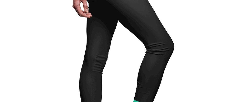 Women's Cut & Sew Casual Leggings