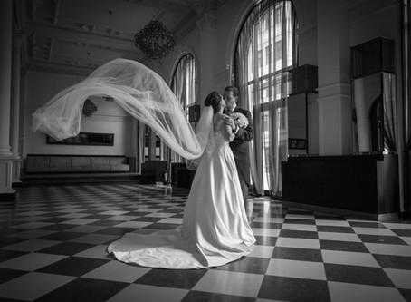Residenz Theater München - hier lässt es sich standesgemäß heiraten