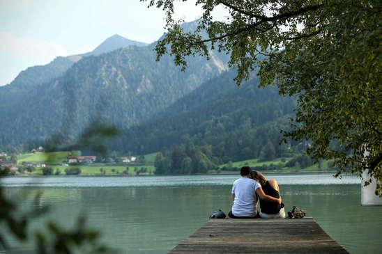 Hochzeit Schliersee Bayern