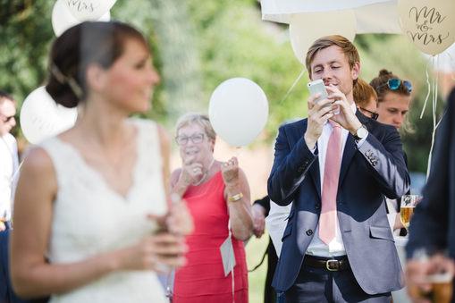 Hochzeitgast