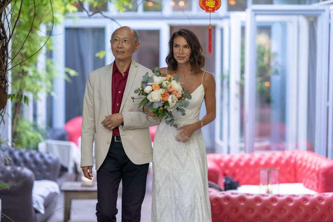 Hochzeitreportage Wien