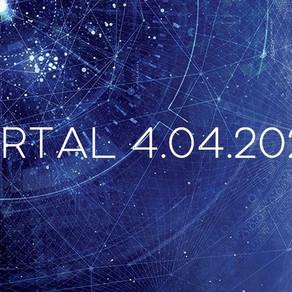 #ESPIRITUALIDAD: Portal 4.4.2020 elevar nuestra consciencia a nivel colectivo