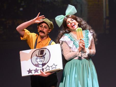 """#teatro: Musical """"Vivo por ella"""" suma nuevas funciones"""