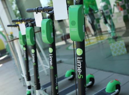#Tendencias: Lime llegó a Chile a revolucionar el transporte eléctrico sustentable