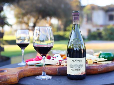 Tarapacá Gran Reserva Orgánico, el vino que rescata los procesos ancestrales de producción