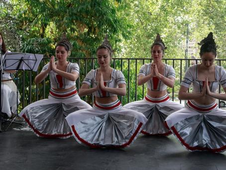 Kandyan: La danza de Sri Lanka que revoluciona con sus beneficios