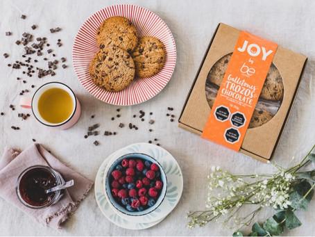 ¡Vuelven las galletas tradicionales! Recetas caseras se potencian como nueva tendencia