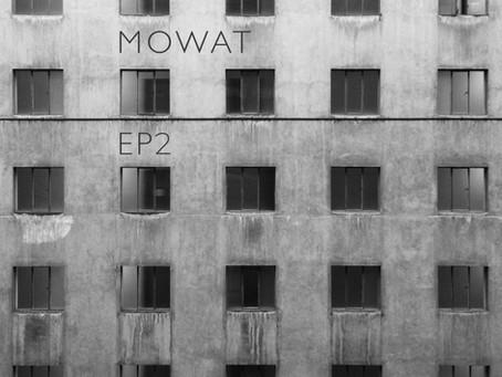 """#Música: Mowat presenta """"EP2"""", su tercer trabajo discográfico"""