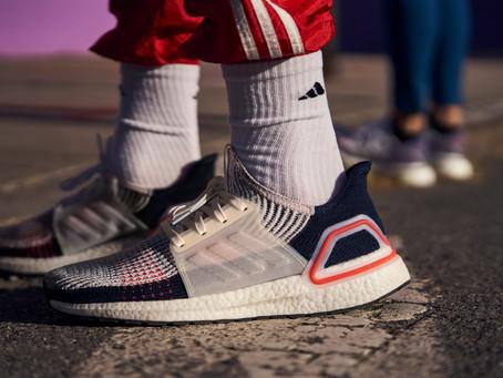 Nuevas Adidas Ultraboost 19: Zapatillas reinventadas de cuatro piezas fundamentales