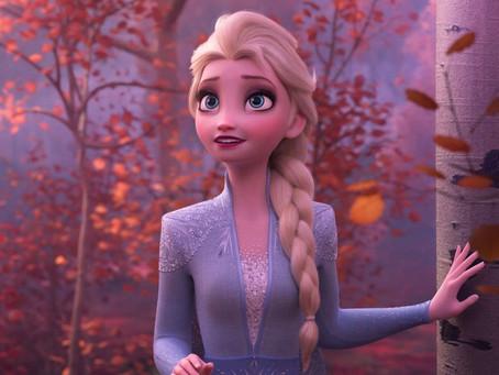 """Frozen 2"": Poder  femenino con una temática más espiritual"