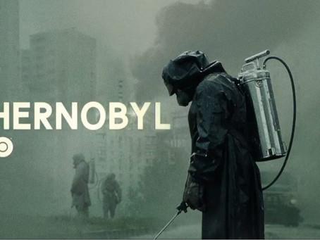 Chernobyl, de HBO: Terror al ser humano