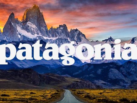 Patagonia reafirma su compromiso medioambiental con ropa hecha de materiales 100% reciclados
