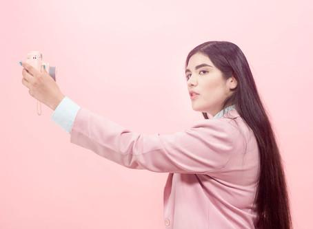 """#Música: Fanny Leona presenta """"Ningen"""" su disco debut como solista"""