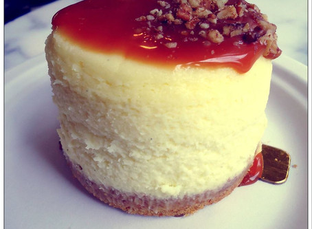 All about Cheesecake