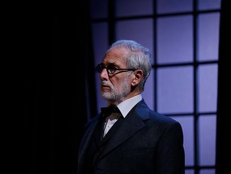#Teatro: Freud y C. S Lewis debaten sobre la existencia de Dios