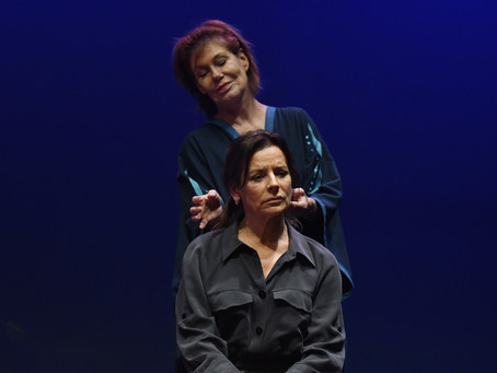 #Teatro: Greta inaugura nuevo Mori Recoleta