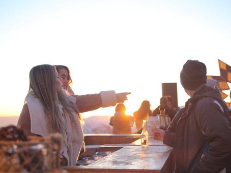 Casa Corona abre sus puertas con grandes panoramas y show en vivo de Iarahei y Mambo Deep