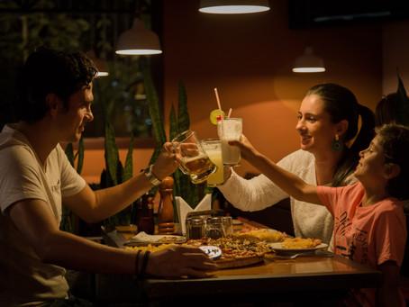 #Foodie: Delicioso brunch para celebrar a mamá en Renaissance Santiago Hotel