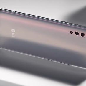 """LG se embarca en una nueva ruta con su nuevo smartphone """"VELVET"""""""