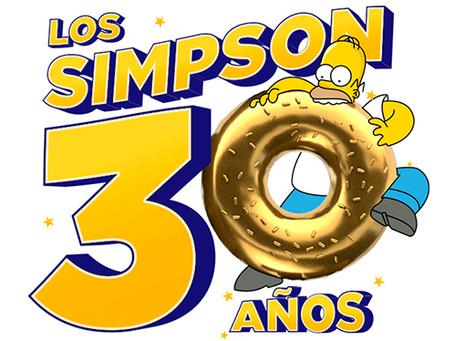 FOX channel presenta en exclusiva en américa latina la trigésima temporada de Los Simpson
