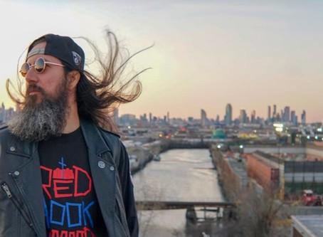 Ale Medina, DJ que llega con todo desde Brooklyn