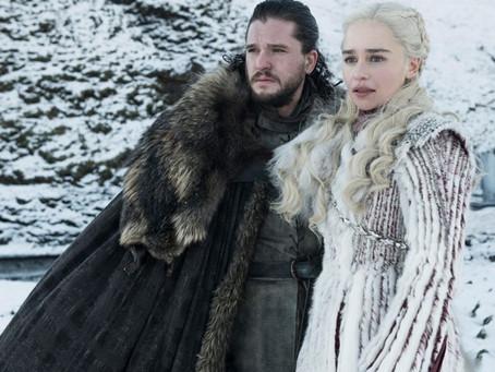#Series: Game of Thrones y el final que cambiará la historia de la TV