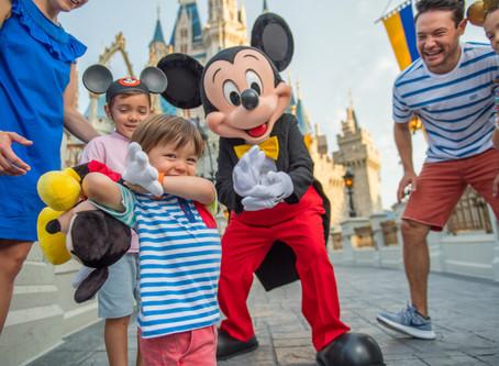 #Travel: COCHA está designado como operador turístico selecto de Disney Destinations en Chile